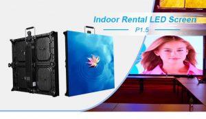 Màn hình LED P1.5 là gì?